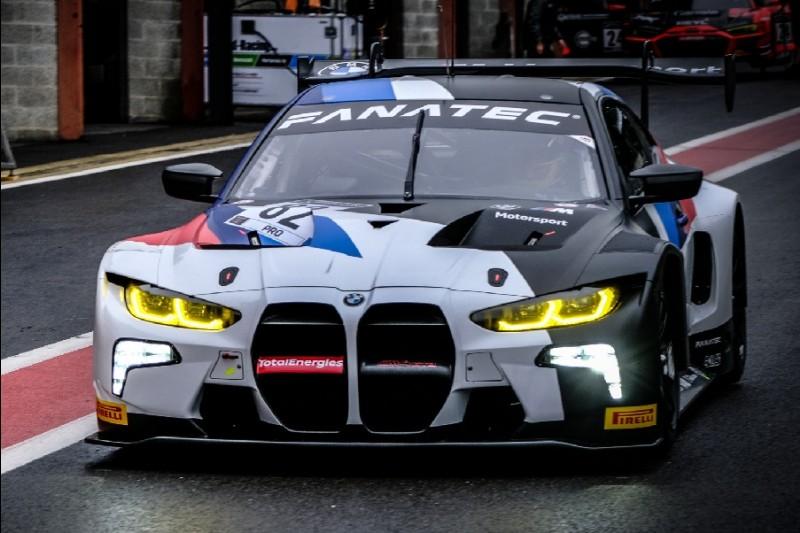 Augusto Farfus, Marco Wittmann, Nick Yelloly, BMW M4 GT3