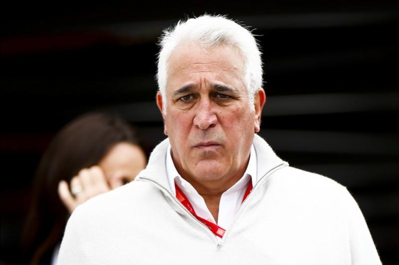 Lawrence Stroll, Vorstandsvorsitzender von Aston Martin Lagonda und Eigentümer des gleichnamigen Formel-1-Teams