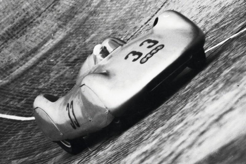 AVUS, 1937, Luigi Fagioli, Auto Union Typ C