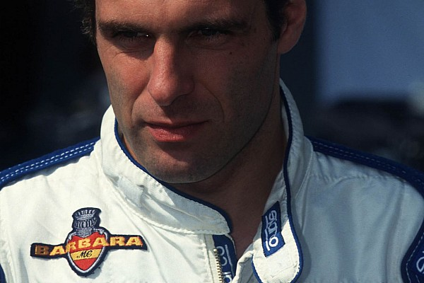 F1 ROLAND RATZENBERGER