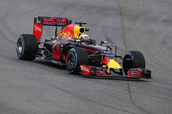 F1 - WINTER TESTS BARCELONA - 2016