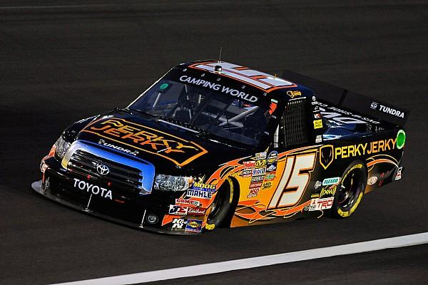 AUTO - NASCAR CAMPING WORLD TRUCK SERIES 2011
