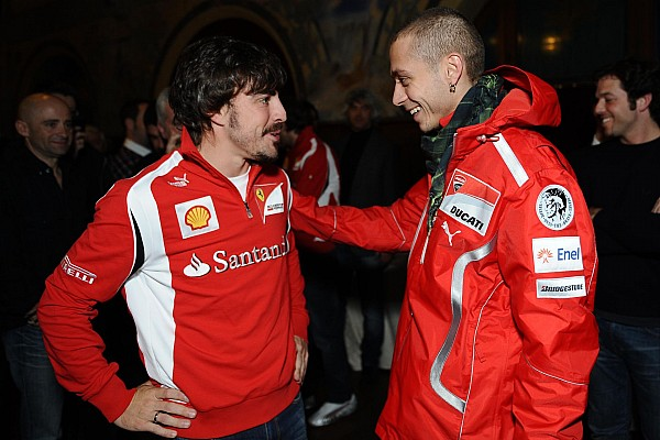 F1 - WROOOM MADONNA DI CAMPIGLIO 2011