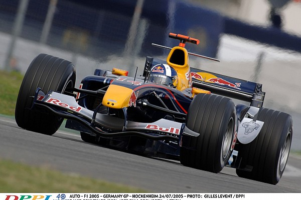 AUTO/F1 GERMANY 2005