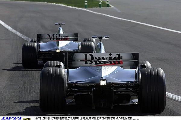 F1 FRANCE 2001