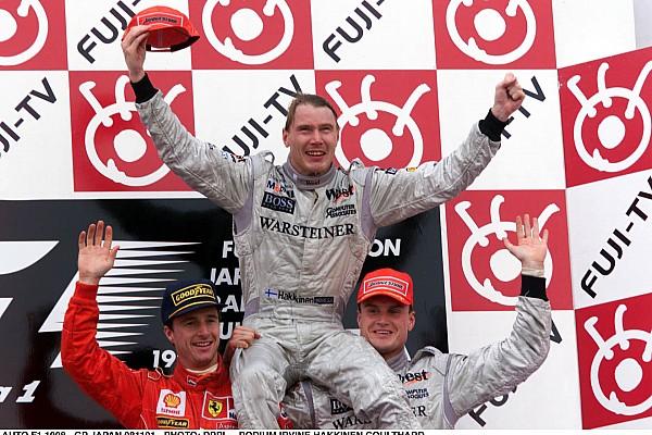 F1 JAPAN 1998