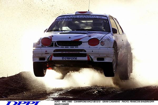 WRC CHAMPIONS RACE 2000