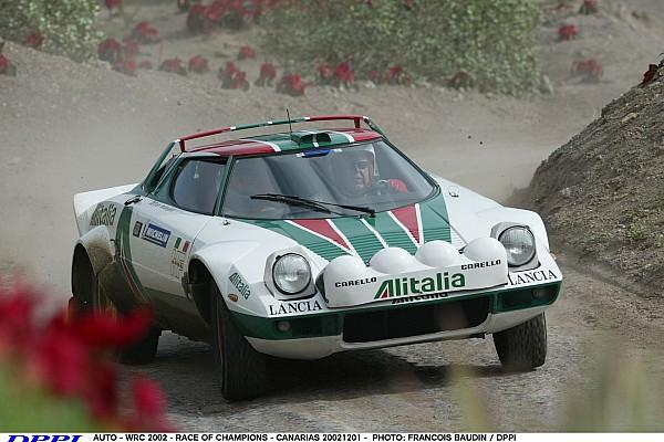AUTO - RACE OF CHAMPIONS 2002