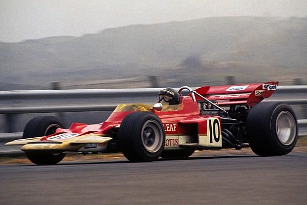 AUTO/F1 JOCHEN RINDT