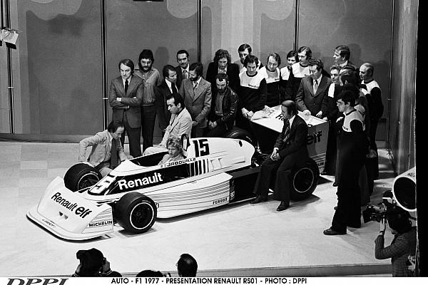 AUTO/F1 1977
