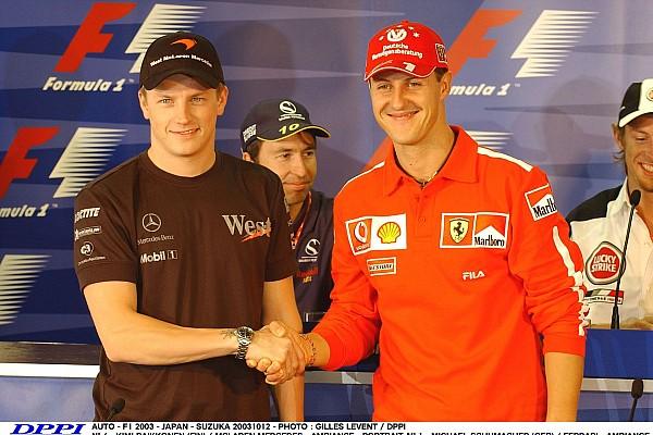 AUTO/F1 JAPAN 2003