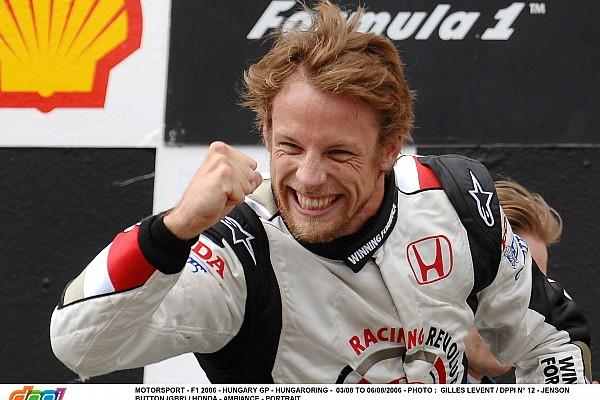 MOTORSPORT/F1 HONGRIE 2006