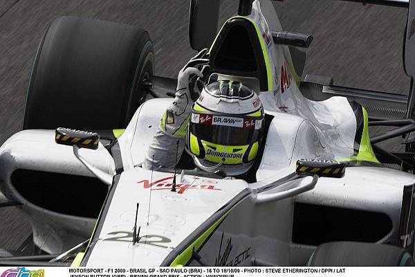 F1 / BRAZIL GP 2009