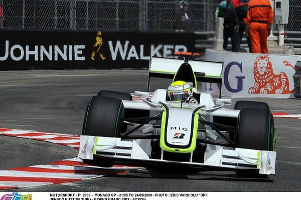 MOTORSPORT / F1 2008 MONACO GP