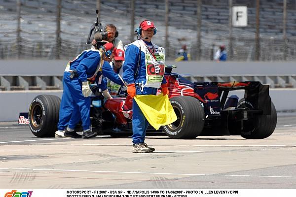 MOTORSPORT/F1 USA 2007