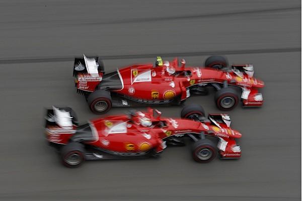 F1 - RUSSIAN GRAND PRIX 2015
