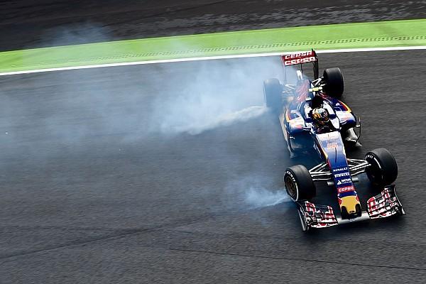 F1 - ITALY GRAND PRIX 2015