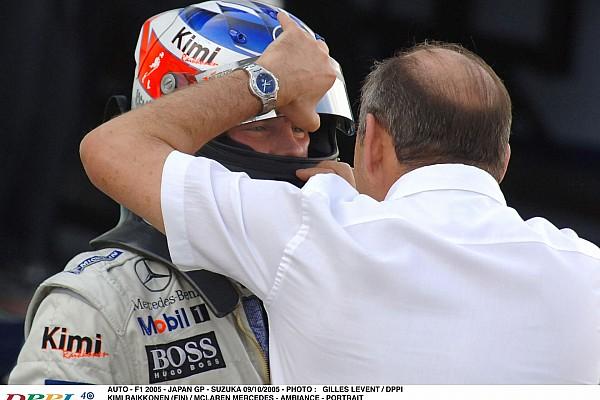 AUTO/F1 JAPAN 2005