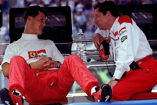 F1 ITALY 1997