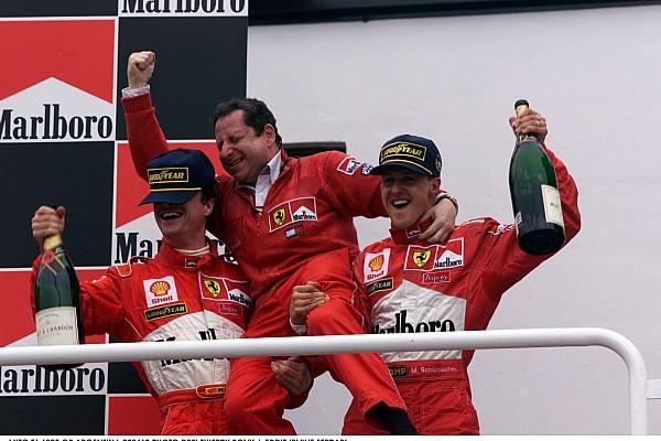 F1 ARGENTINA 1998