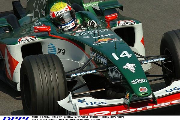 AUTO/F1 ITALY 2004