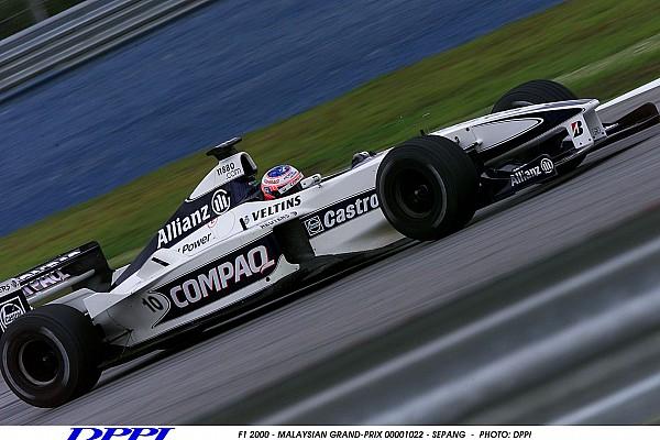 F1 MALAYSIA 2000