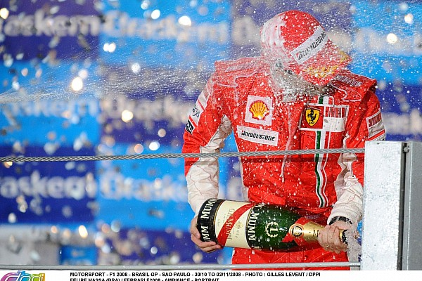 MOTORSPORT/F1 BRASIL GP