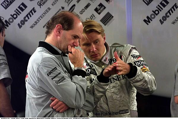 F1 ITALY 1998