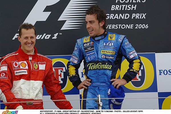 MOTORSPORT/F1 GREAT BRITAIN 2006
