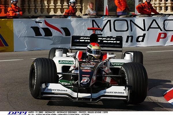 AUTO - F1 MONACO 2003
