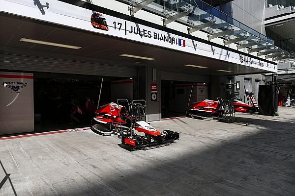 F1 - RUSSIAN GRAND PRIX 2014