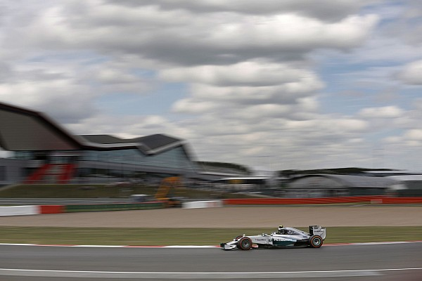 F1 - GRAND PRIX OF GREAT BRITAIN 2014