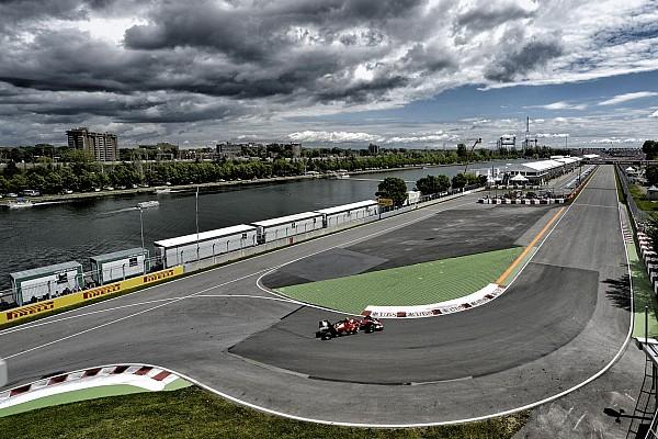 F1 - GRAND PRIX OF CANADA 2014