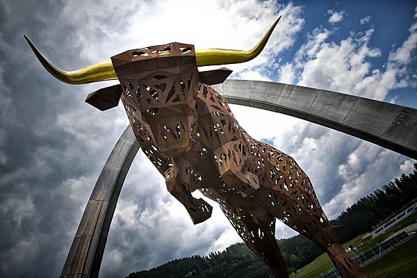 F1 - GRAND PRIX OF AUSTRIA 2014