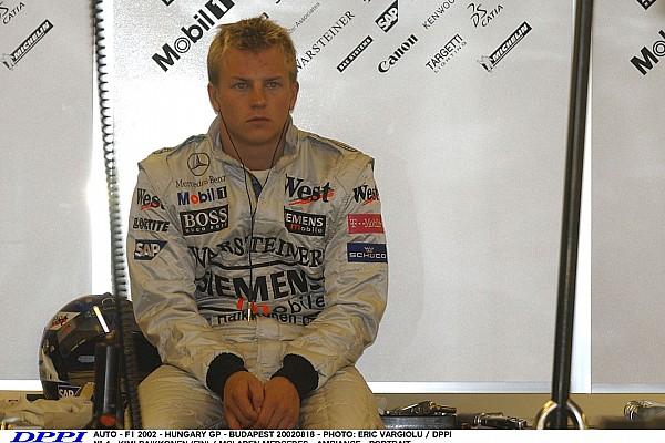 AUTO - F1 HUNGARY 2002