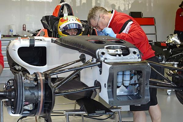 F1 - AUSTRALIA GRAND PRIX 2015