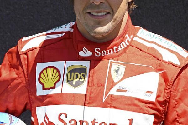 F1 - DRIVERS PRESENTATION 2014