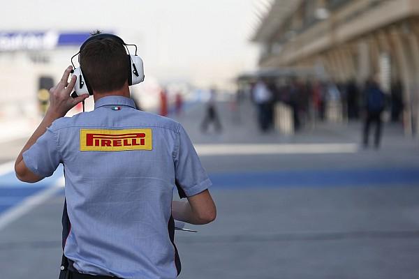 F1 - BAHRAIN F1 TESTS 2014