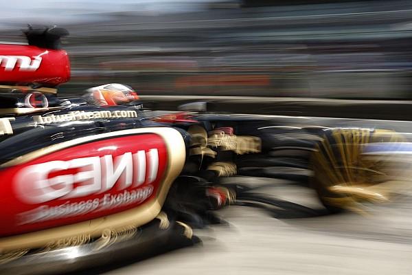 2013 German Grand Prix - Saturday