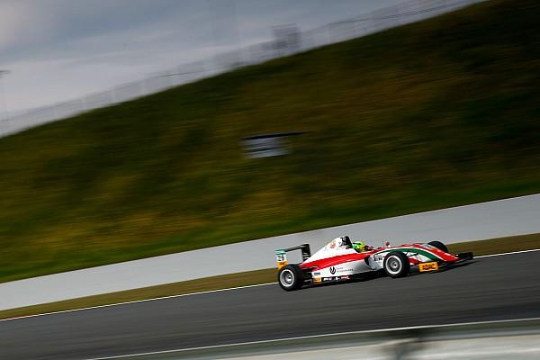 ADAC Formel 4 - 1. Event 2016 - Oschersleben, GER - Foto: Gruppe C