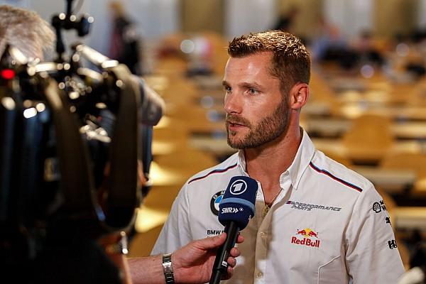 Motorsports: DTM race Nuerburgring, Saison 2016, - 7. Event Nuerburgring, GER, #100 Martin Tomczyk (GER, BMW Team Schnitzer, BMW M4 DTM)