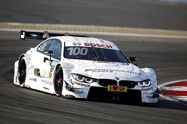 Nürburgring (DE), 09.09.2016, DTM, Martin Tomczyk (DE), BMW Team Schnitzer, BMW M Performance Parts M4 DTM