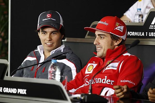 F1 - CHINA GRAND PRIX 2012
