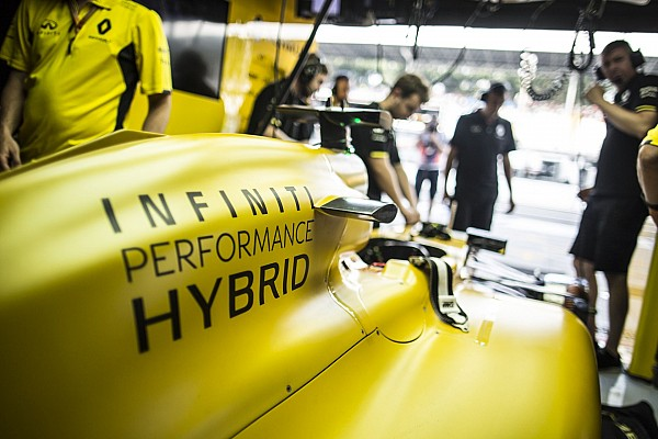 RENAULT SPORT F1 team ambiance during 2016 Formula 1 FIA world championship, Italy Grand Prix, at Monza from September 1 to 4 - Photo Antonin Grenier / DPPI