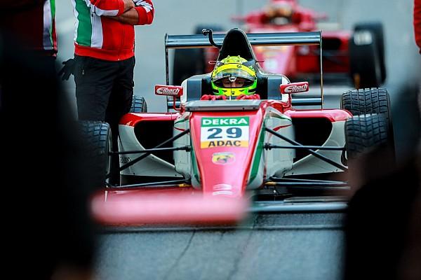 ADAC Formel 4 - 21. + 24. Lauf 2016 - Hockenheim, GER - Foto: Gruppe C