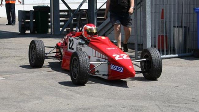 La Formula Junior diventa