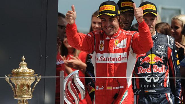Hembery: Congratulazioni ad Alonso e alla Ferrari
