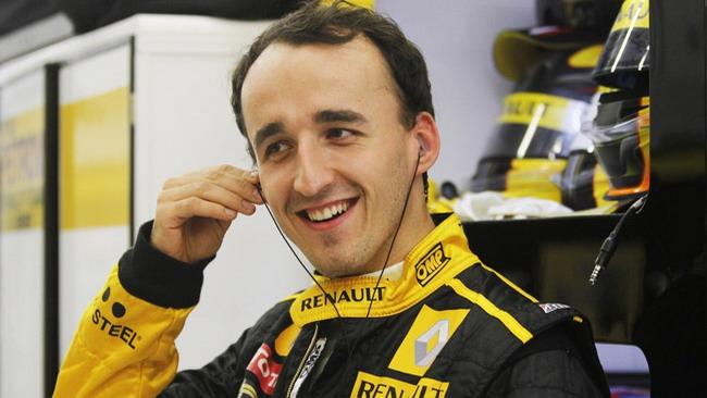 Boullier rassicura Kubica: