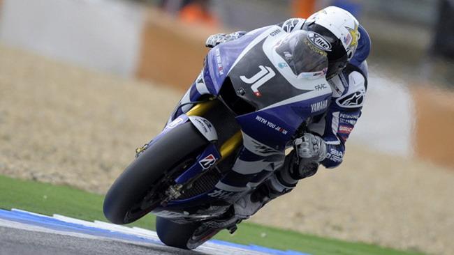 Yamaha prende posizione: