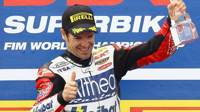 Checa sfida Rossi: